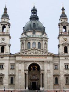 bazilica sf stefan budapesta