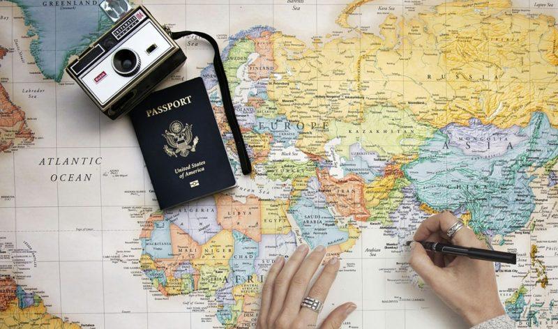 Unde să mergi în vacanță în funcție de zodie